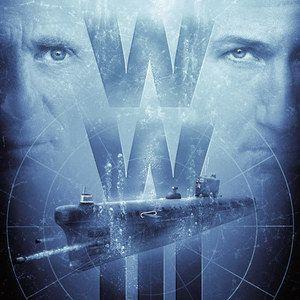 Phantom Trailer Starring Ed Harris and David Duchovny