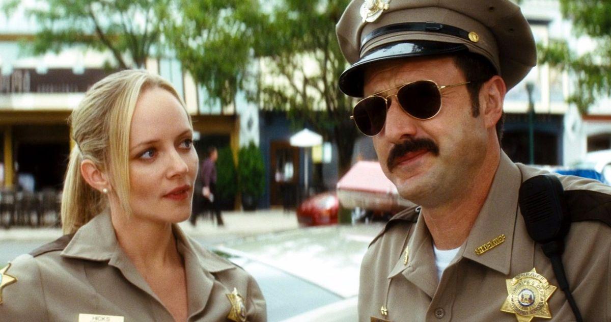 David Arquette Hopes for Scream 5 Return, Has Ideas for Dewey