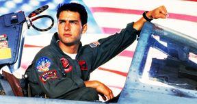 Top Gun 2 Will Begin Shooting in 2018 Says Tom Cruise