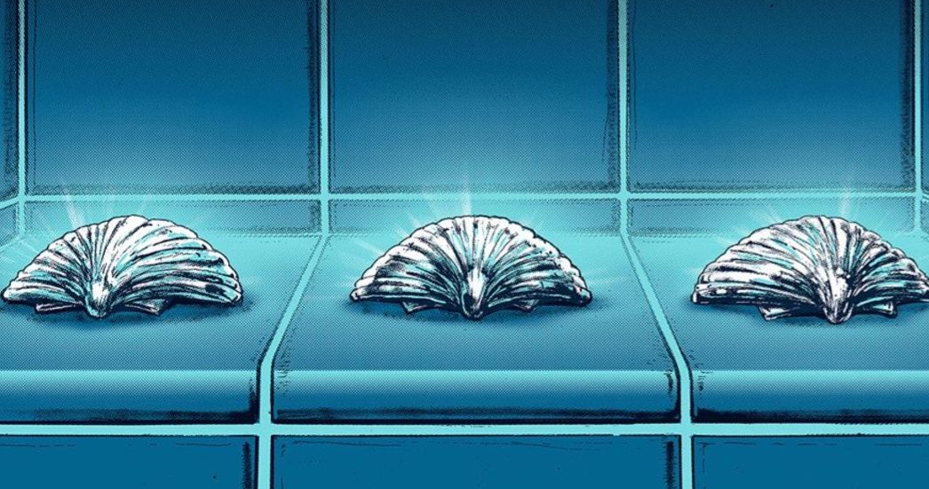 Three Seashells in Demolition Man Are Trending Amid Toilet Paper Panic