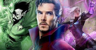 Doctor Strange 2 to Bring Benedict Cumberbatch a Big Raise?