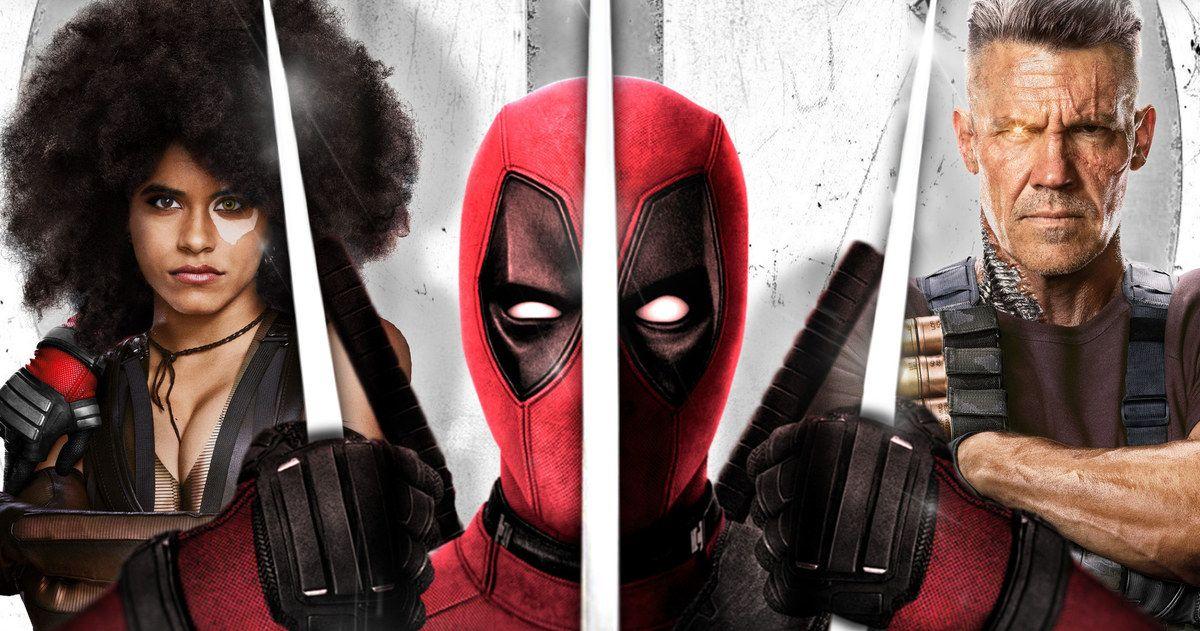 Resultado de imagem para Deadpool 3