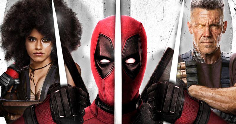 Deadpool 3 Is in Development Says Ryan Reynolds