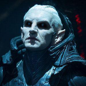 Christopher Eccleston Talks Malekith in Thor: The Dark World [Exclusive]