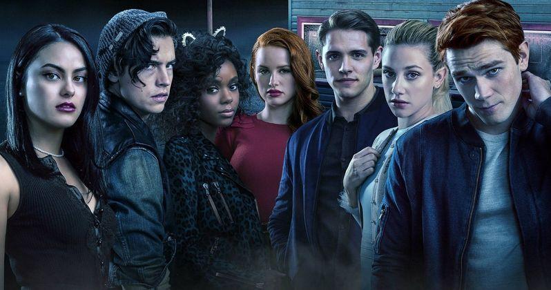 Riverdale Season 3 Trailer Delivers Dark Twists, Announces Premiere Date