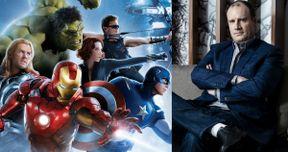 Marvel Shake-Up Brings Big Changes for Kevin Feige & Disney