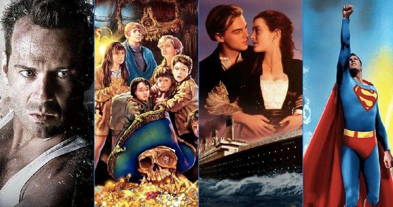 Die Hard, Goonies, Titanic & Superman Join National Film Registry