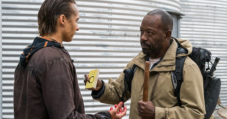 Fear the Walking Dead Episode 4.3 Recap: Death Always Changes Everything