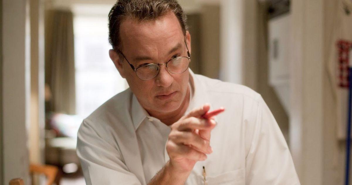 Tom Hanks' Sister Offers Health Update: He's Not Great, But Still Okay