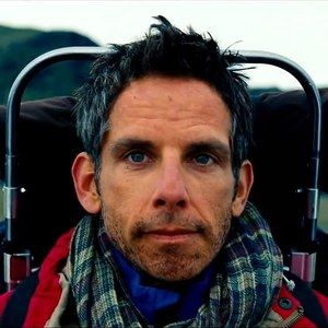 Second The Secret Life of Walter Mitty Trailer