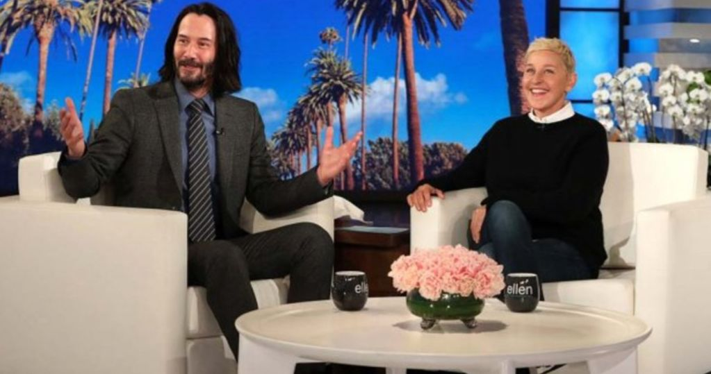 The Ellen Degeneres Show Ratings