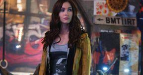 Megan Fox Enters the Sewer Lair in Teenage Mutant Ninja Turtles Images