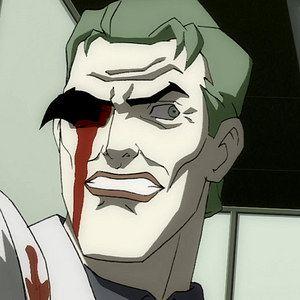 Final Batman: The Dark Knight Returns, Part 2 Clip ...