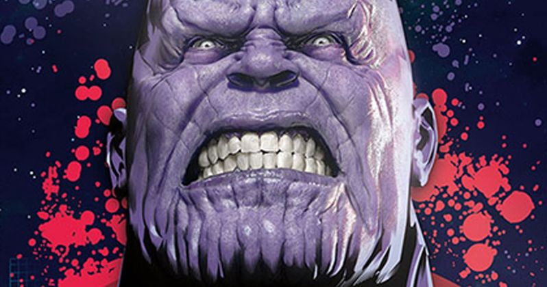 Thanos Won't Stick Around the MCU for Long Warns Josh Brolin