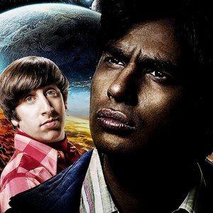 The Big Bang Theory Season 6 Trailer