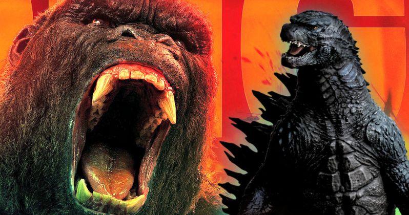 Kong: Skull Island Has a Post-Credit Scene, Will We See Godzilla?