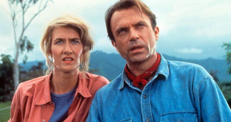 Laura Dern Won't Say No to Jurassic World 3 Return
