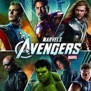 Seven Marvel's The Avengers Blu-ray Clips!
