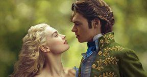 Disney's Cinderella Preview Explores a Fairytale Legacy