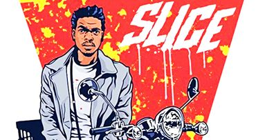 Chance the Rapper Does Murder and Pizza in Mysterious Slice Teaser