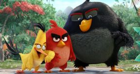 Angry Birds Movie Reveals First Photo and Voice Cast