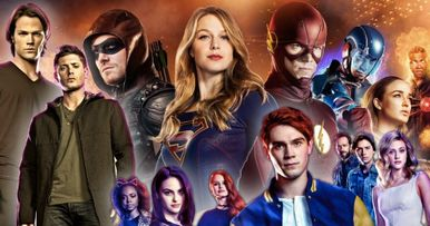 The CW Renews Riverdale, Supernatural, Arrowverse Shows and More