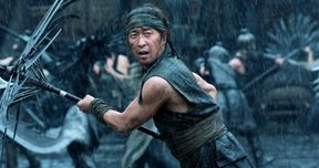 Zhang Yimou's Action Epic Shadow Gets Early 2019 Release Date