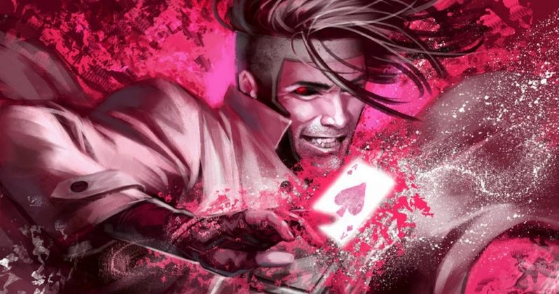 X-Men Spinoff Gambit Shooting This Fall, Character Details Revealed