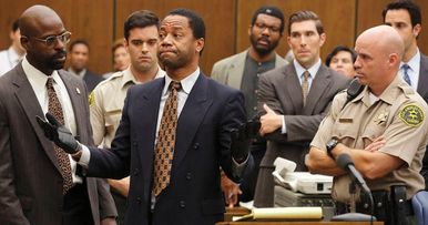 People Vs. O.J. Simpson: American Crime Story Is Coming to Netflix in 2017