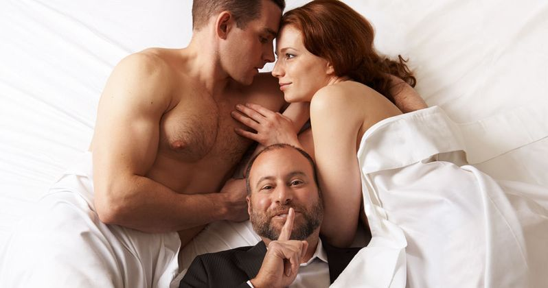 Ashley Madison TV Show Is on the Way