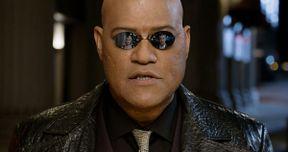 Morpheus from The Matrix Returns in Kia Super Bowl TV Spot