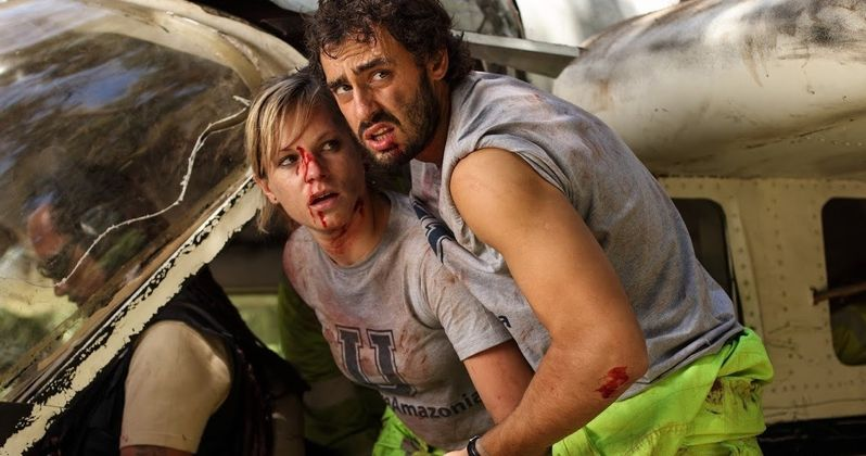 Eli Roth's The Green Inferno Gets Delayed Indefinitely