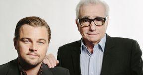 DiCaprio & Scorsese Reunite for Devil in the White City