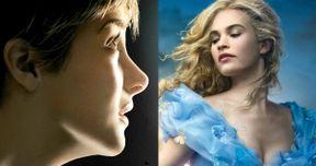 BOX OFFICE PREDICTIONS: Insurgent Takes on Cinderella