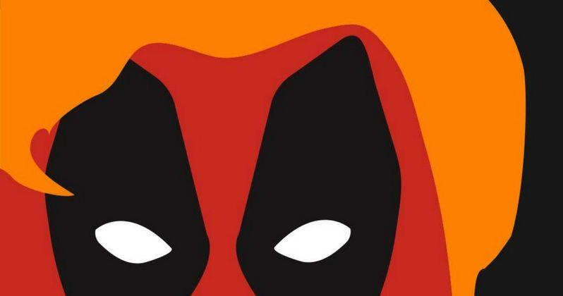 Conan Changes Rating for Deadpool Trailer Premiere