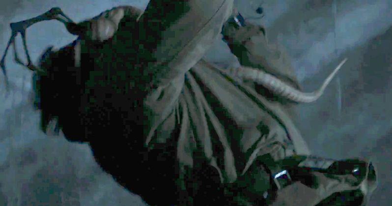 Alien Covenant Trailer Arrives Unleashing Scary New Aliens