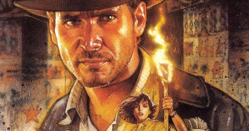Indiana Jones Land Coming to Disney World Next?