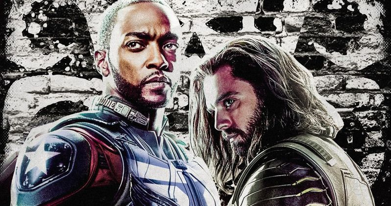 Falcon & Winter Soldier Disney+ Series Begins Shooting This Fall