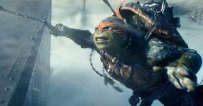 Teenage Mutant Ninja Turtles 17-Minute Behind-the-Scenes Featurette