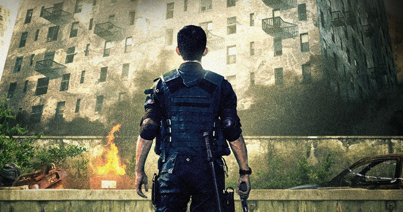 The Raid Remake Loses Taylor Kitsch, Director and Studio?