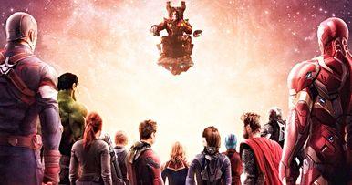 Avengers 4 Post-Credit Scene Already Revealed?