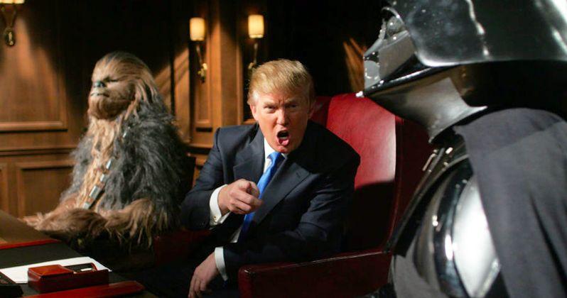 Star Wars Fan Survey Claims Last Jedi Hate Is Based on Political Beliefs