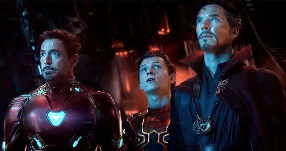 Infinity War Opening Scene Spoiler Will Leave Fans Reeling