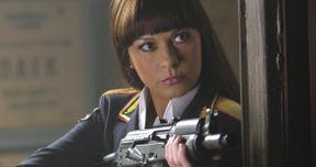 Catherine Zeta-Jones Set for Drug Lord Biopic The Godmother