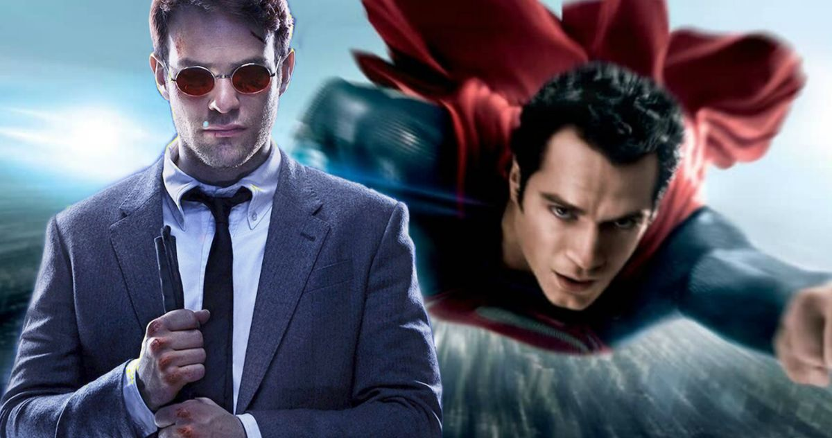 Daredevil Star Charlie Cox as Superman? Kingsman Director Wanted It to Happen