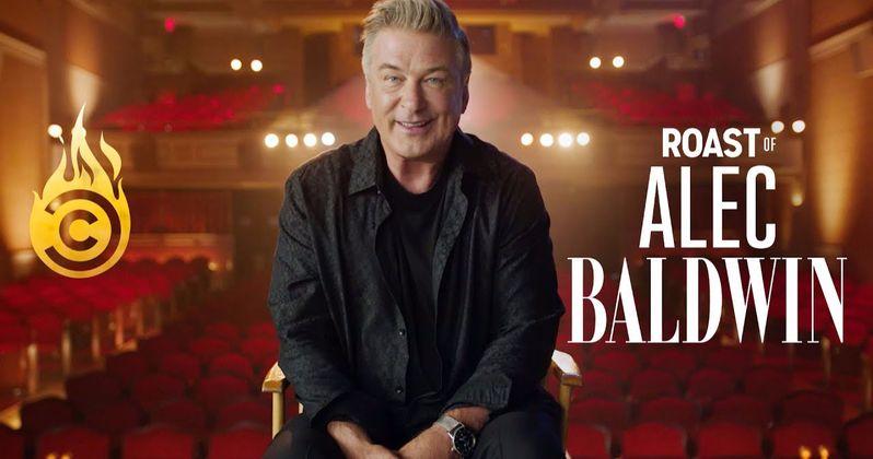 Comedy Central's Alec Baldwin Roasters Include Robert De Niro, Caitlyn Jenner & More