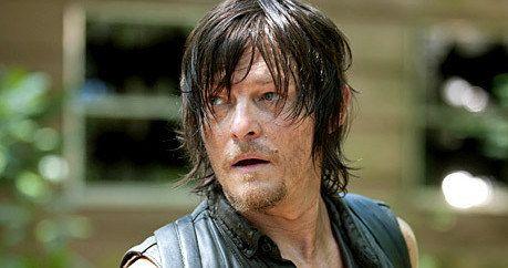 7 The Walking Dead Season 4 Midseason Premiere Photos