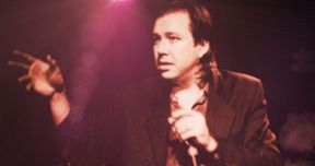 Bill Hicks Biopic Is Happening with Writer & Director Richard Linklater