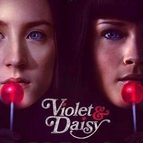 Violet & Daisy Trailer Starring Saoirse Ronan and Alexis Bledel