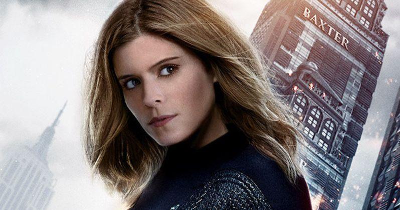 Fantastic Four Origins Featurette and 2 TV Spots